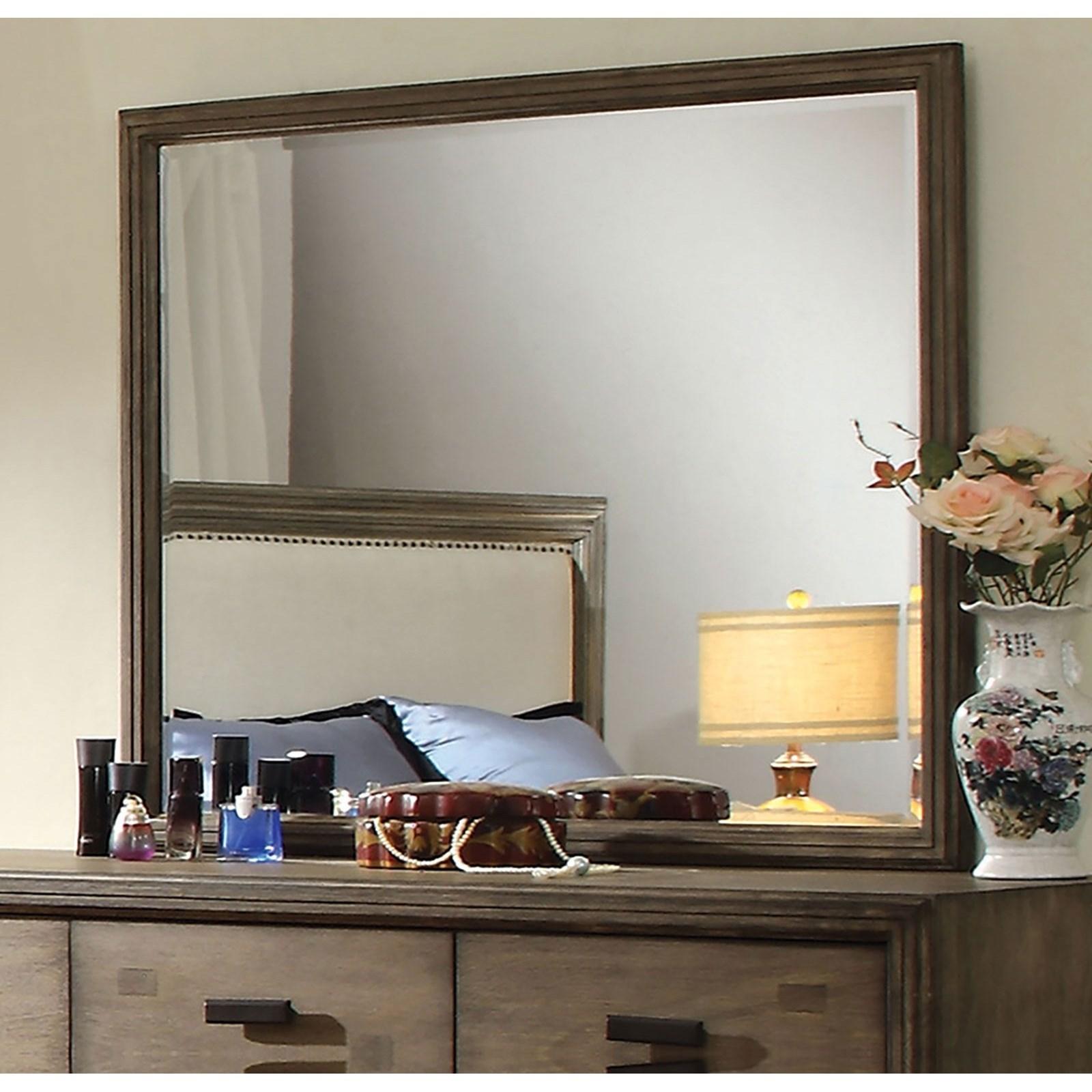 Antler Mirror at Household Furniture