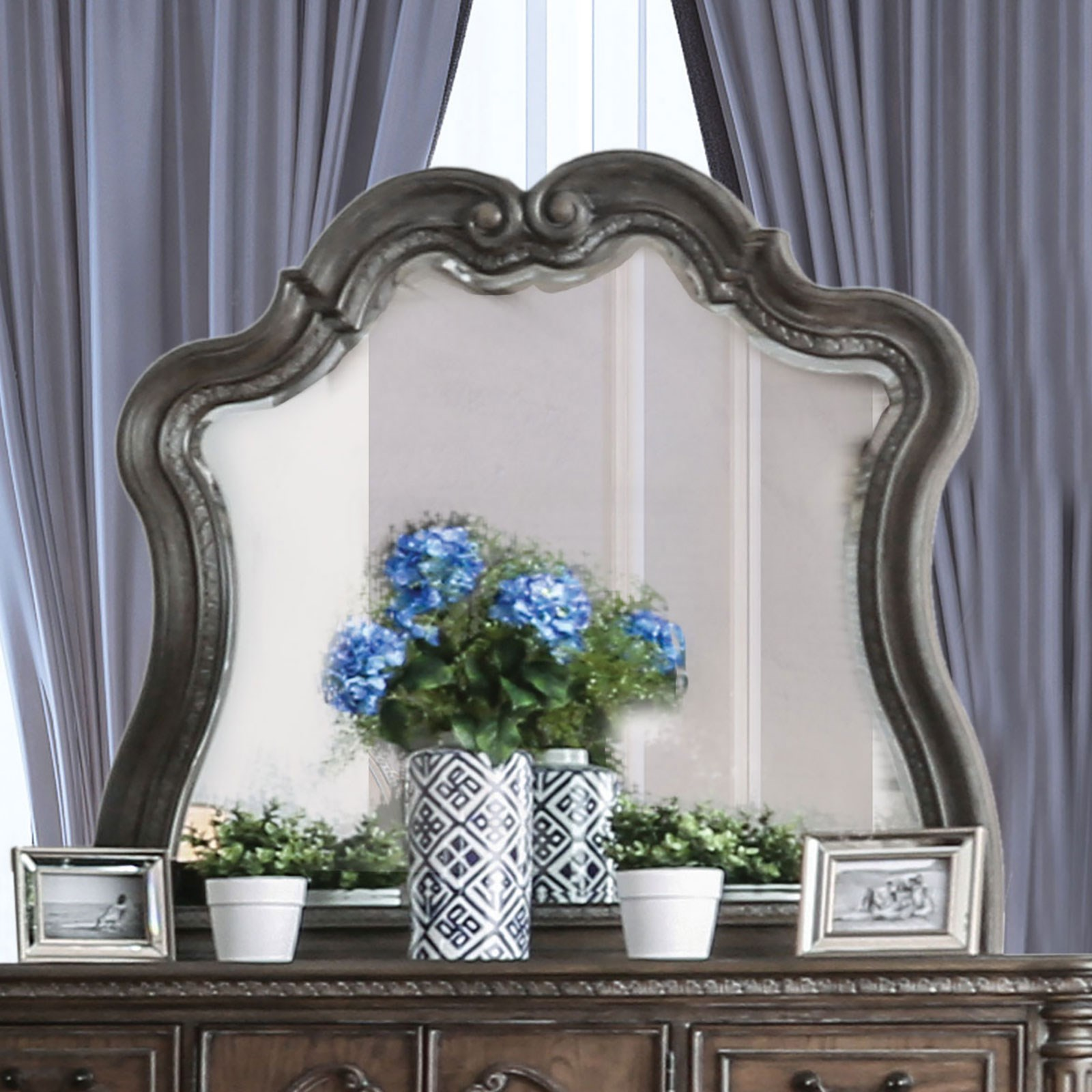 Ariadne Mirror at Household Furniture