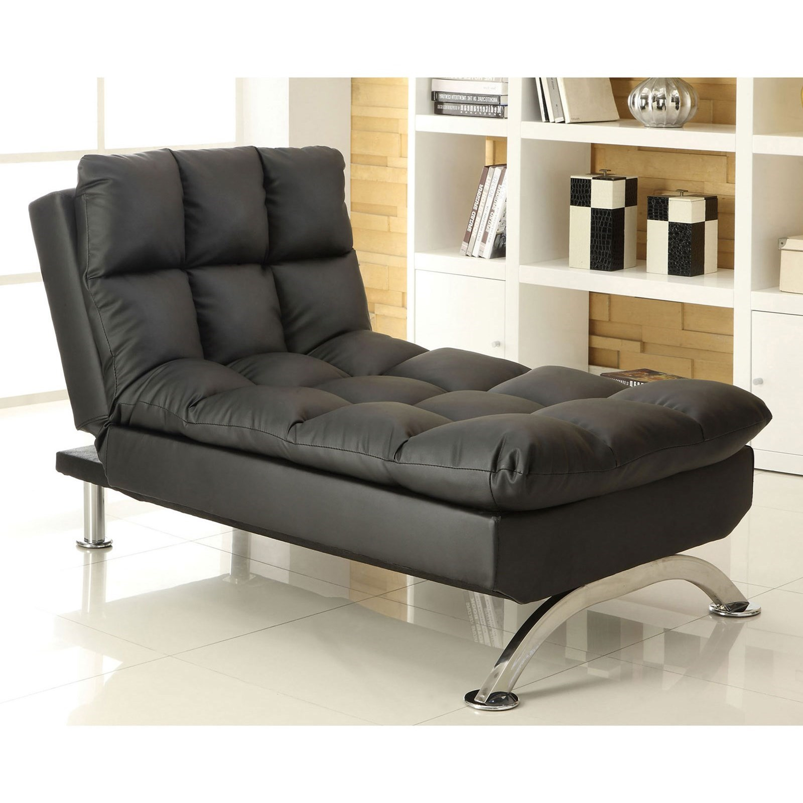 Aristo Chaise at Household Furniture