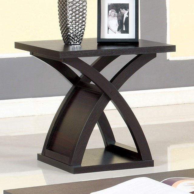 Arkley End Table at Household Furniture