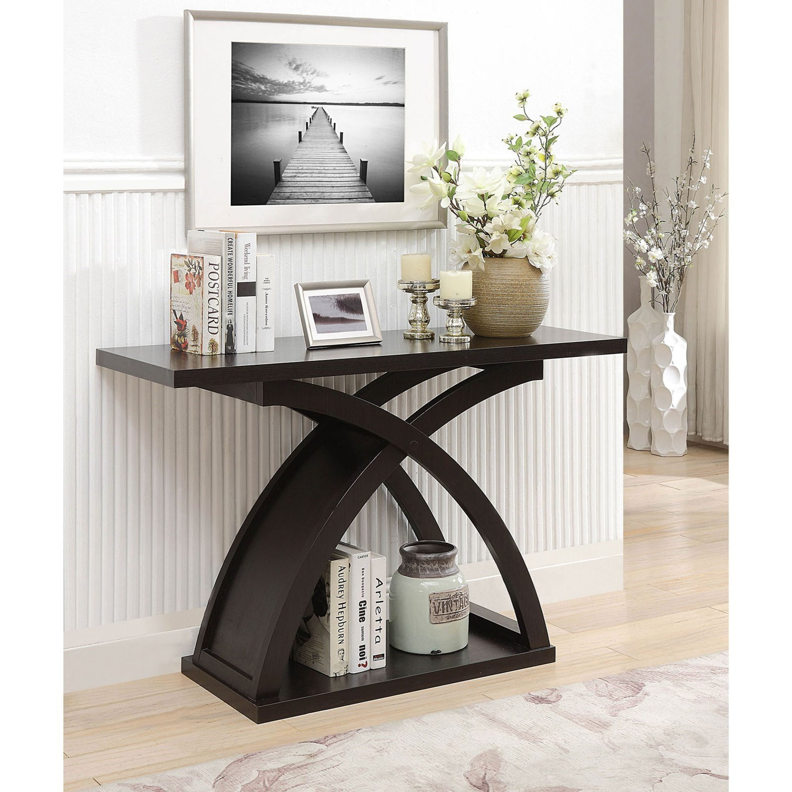 Arkley Sofa Table at Household Furniture