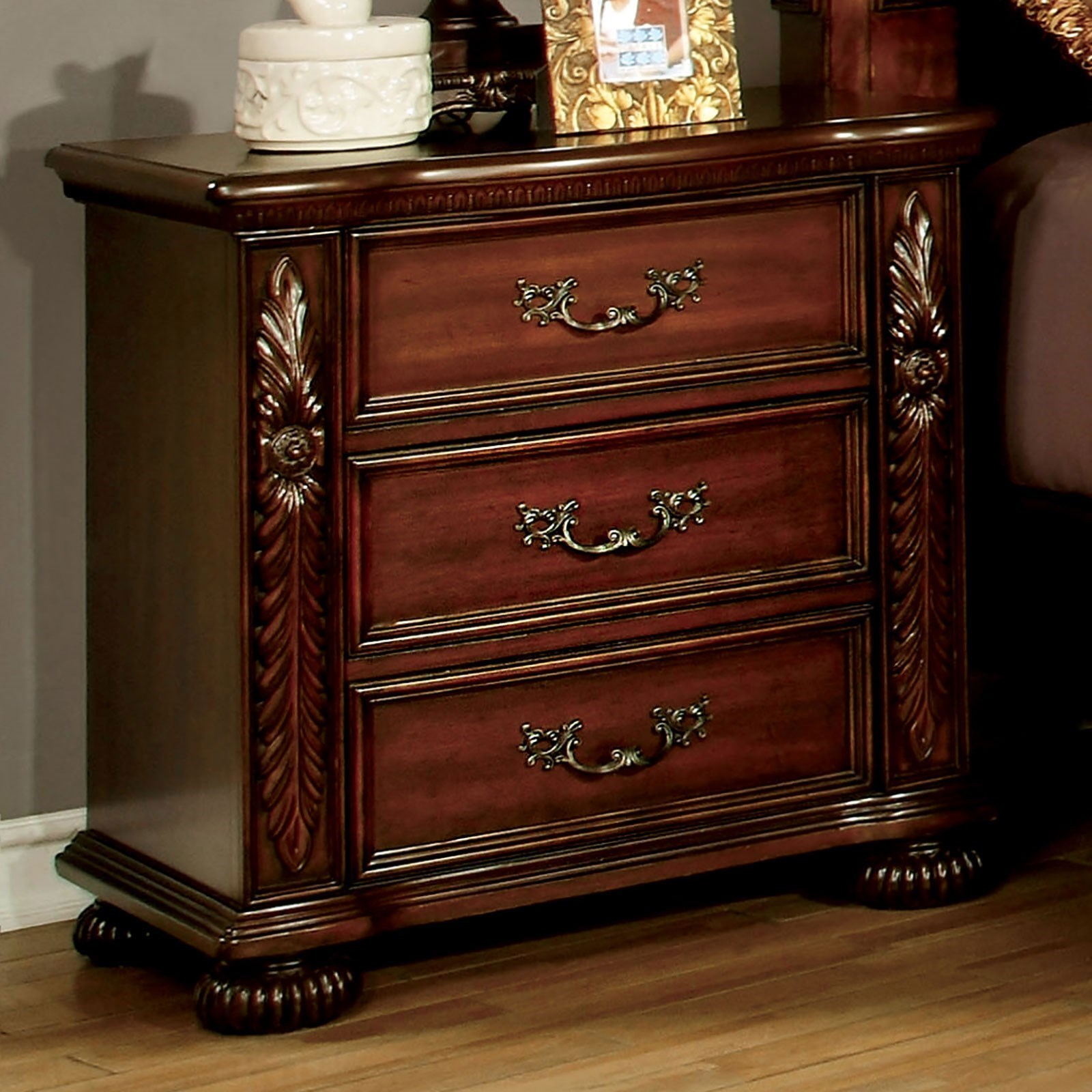 Arthur Nightstand  at Household Furniture
