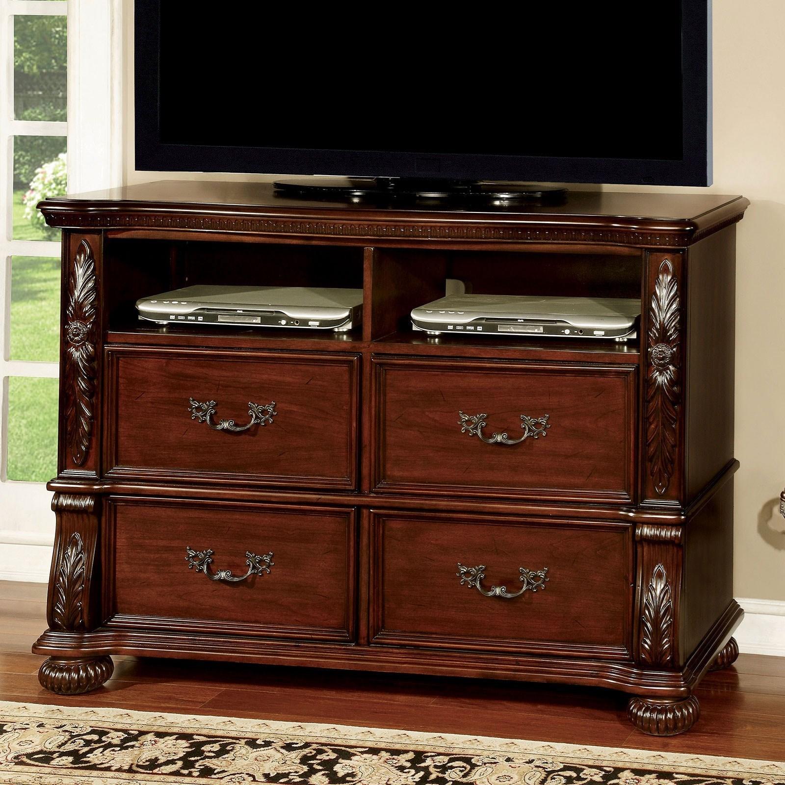 Arthur Media Chest  at Household Furniture