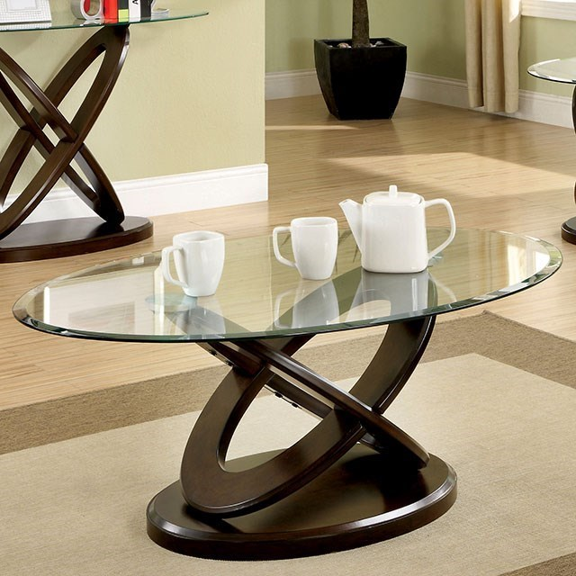 Atwood II Coffee Table at Household Furniture