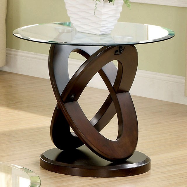 Atwood II End Table at Household Furniture