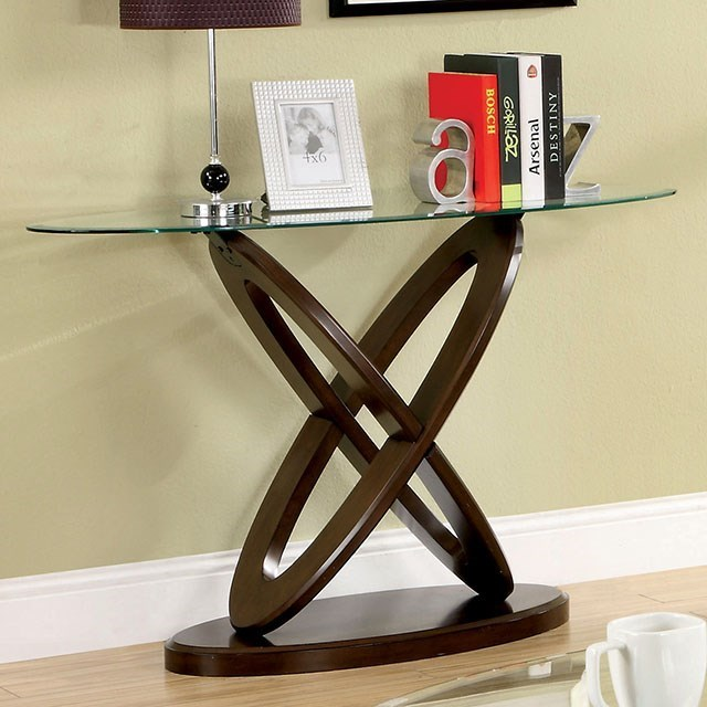 Atwood II Sofa Table at Household Furniture
