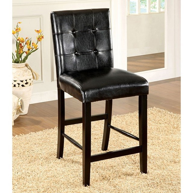 Bahamas Set of 2 Counter Height Chairs at Household Furniture