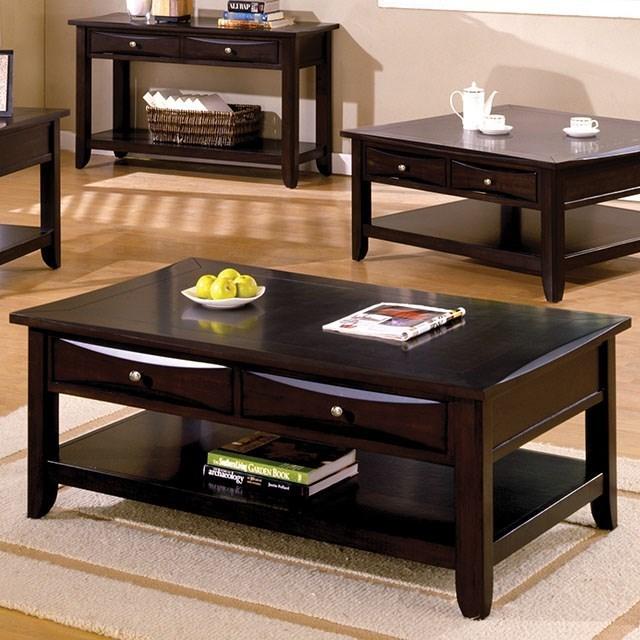 Baldwin Coffee Table at Household Furniture