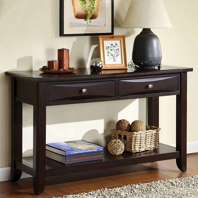 Baldwin Sofa Table at Household Furniture