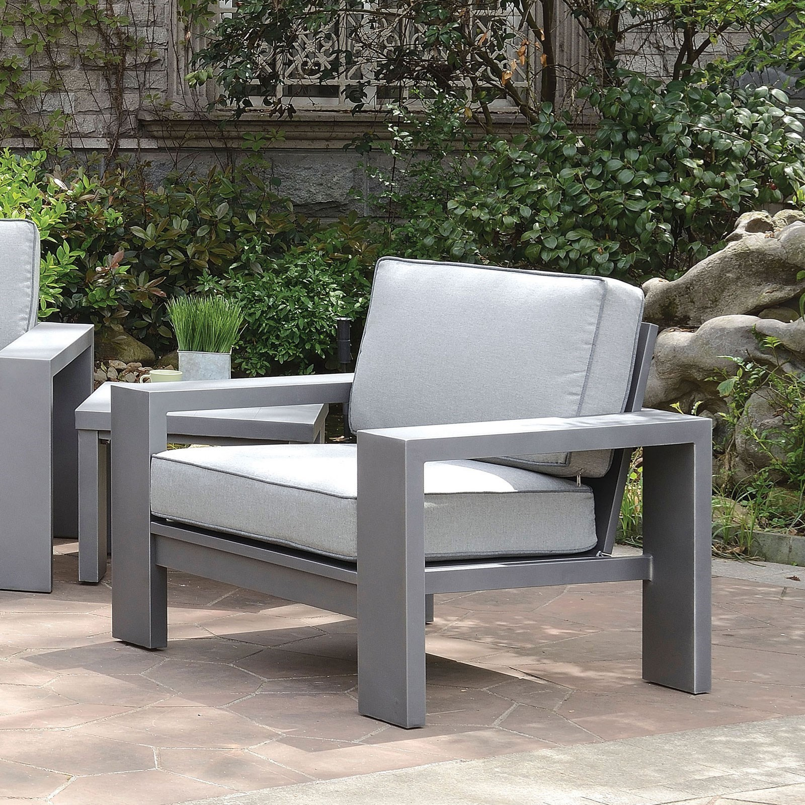 Ballyshannon Arm Chair (Set of 2) at Household Furniture