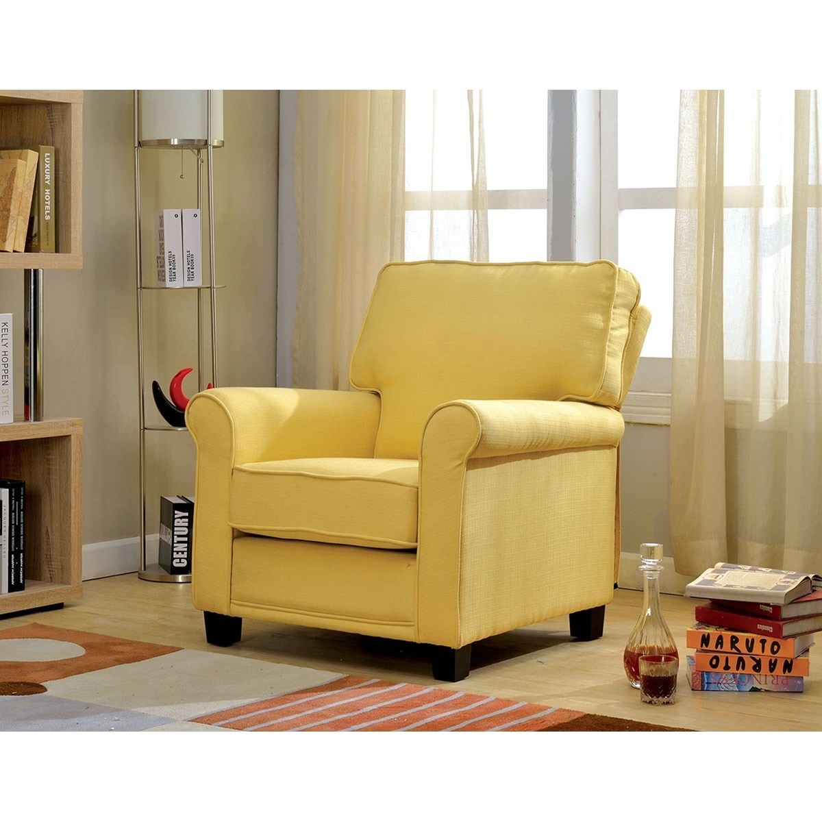Belem Single Chair  at Household Furniture