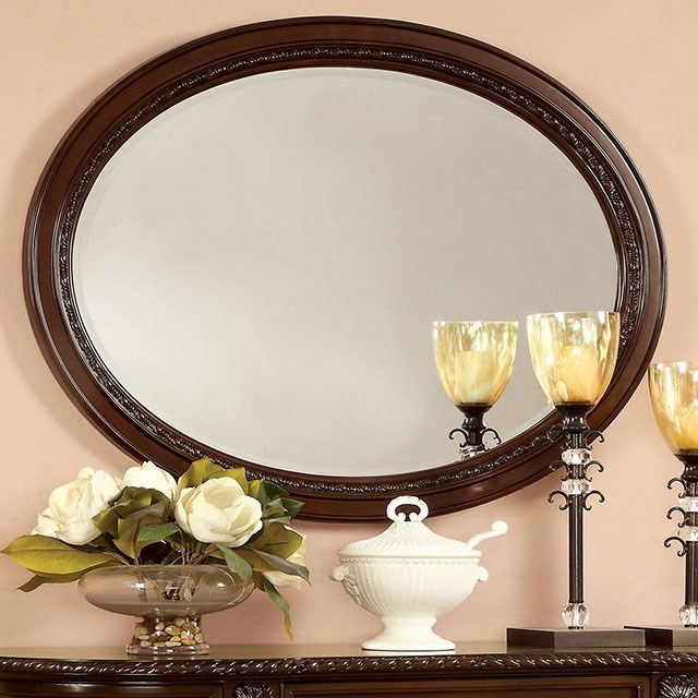 Bellagio Mirror at Household Furniture