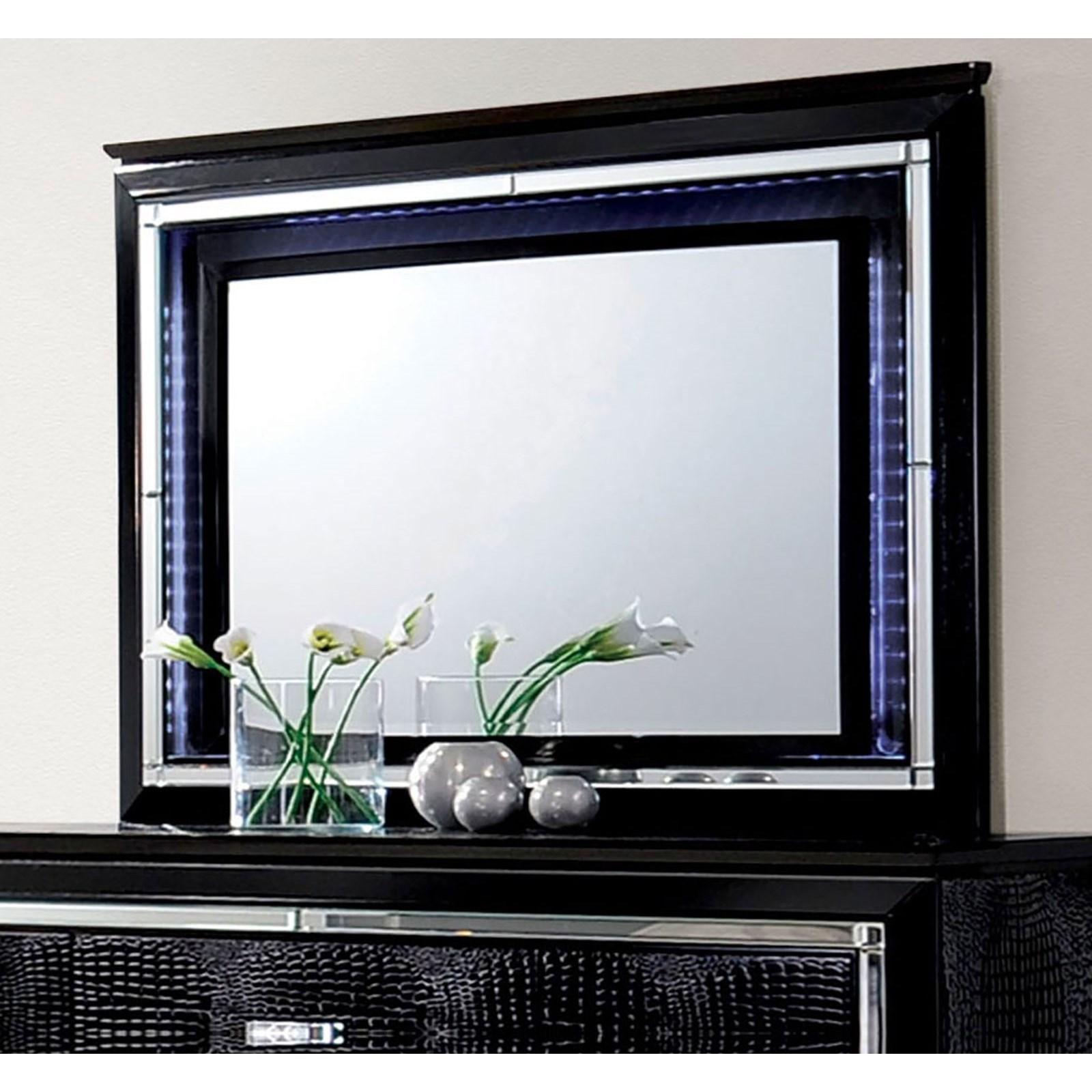 Bellanova Mirror at Household Furniture