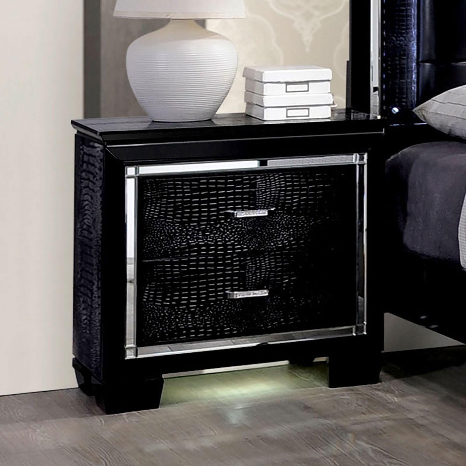 Bellanova Nightstand at Household Furniture
