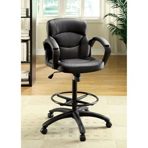 Ht. Adjustable Office Chair