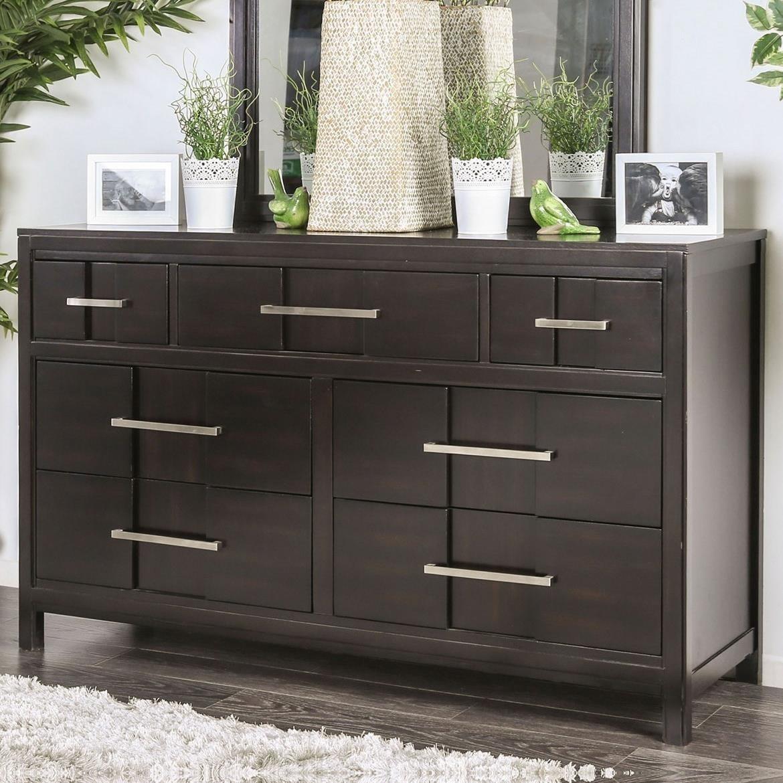 Berenice Dresser at Household Furniture