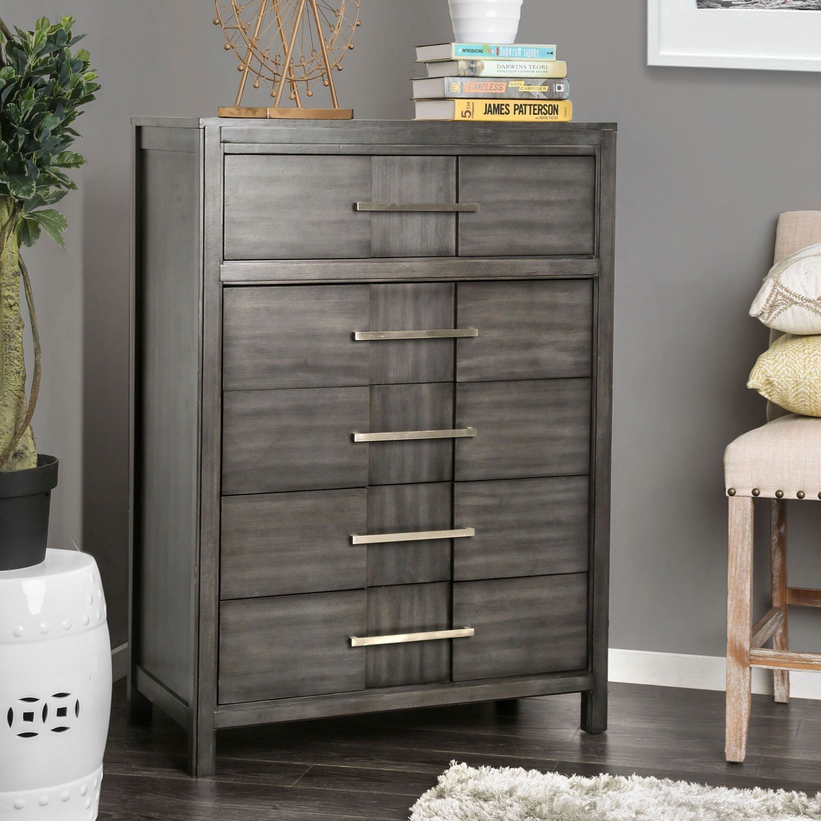 Berenice Chest at Household Furniture