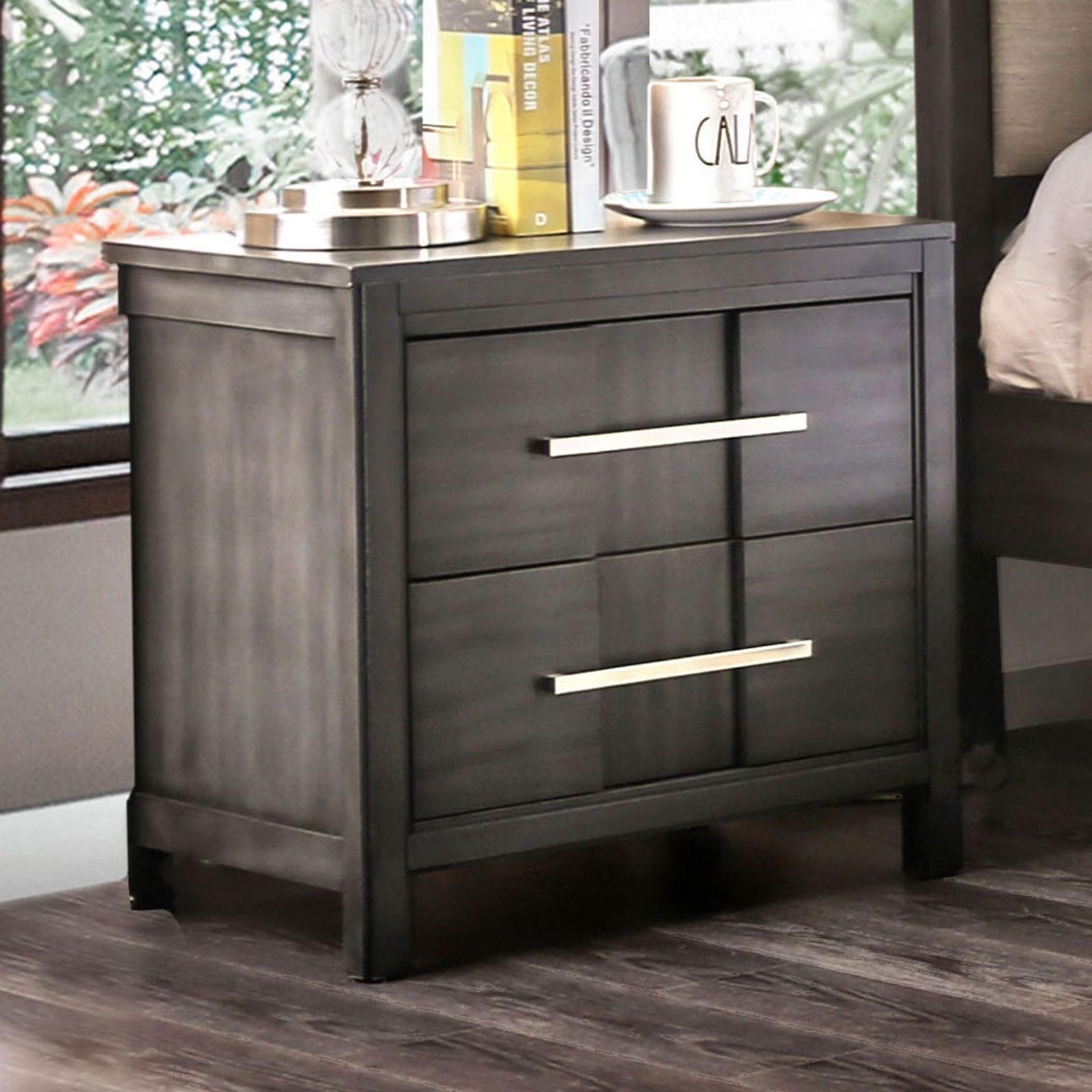 Berenice Nightstand at Household Furniture