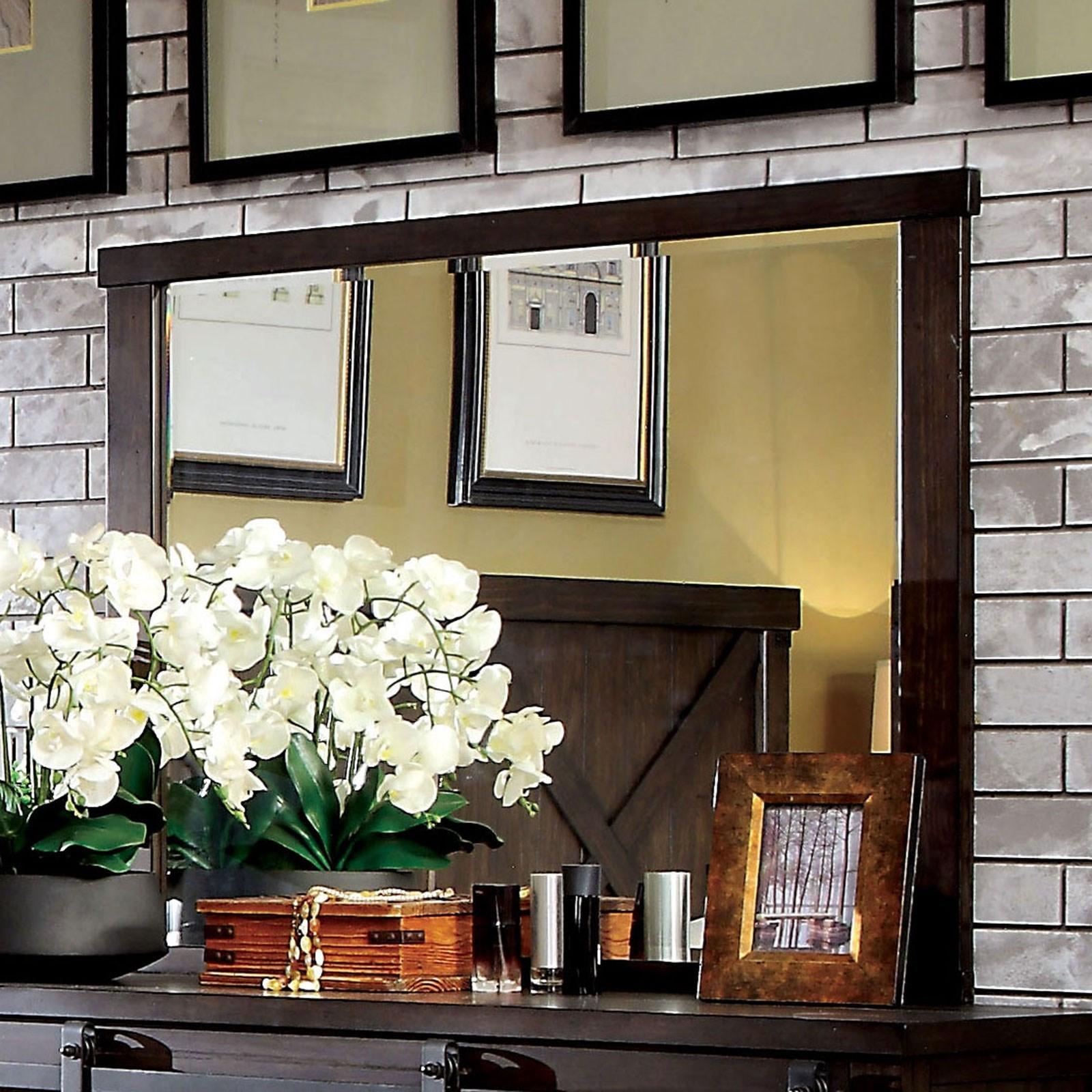 Bianca Mirror at Household Furniture