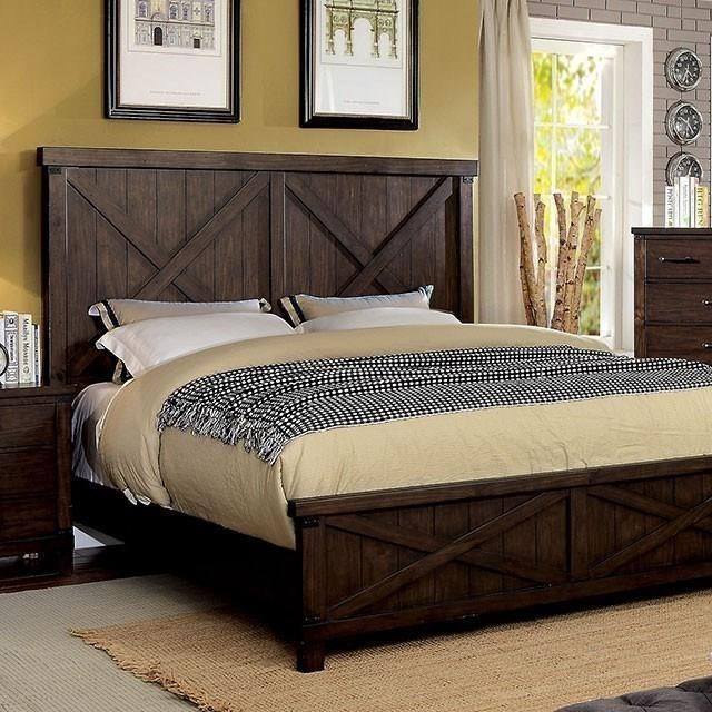 Bianca Queen Bed at Household Furniture