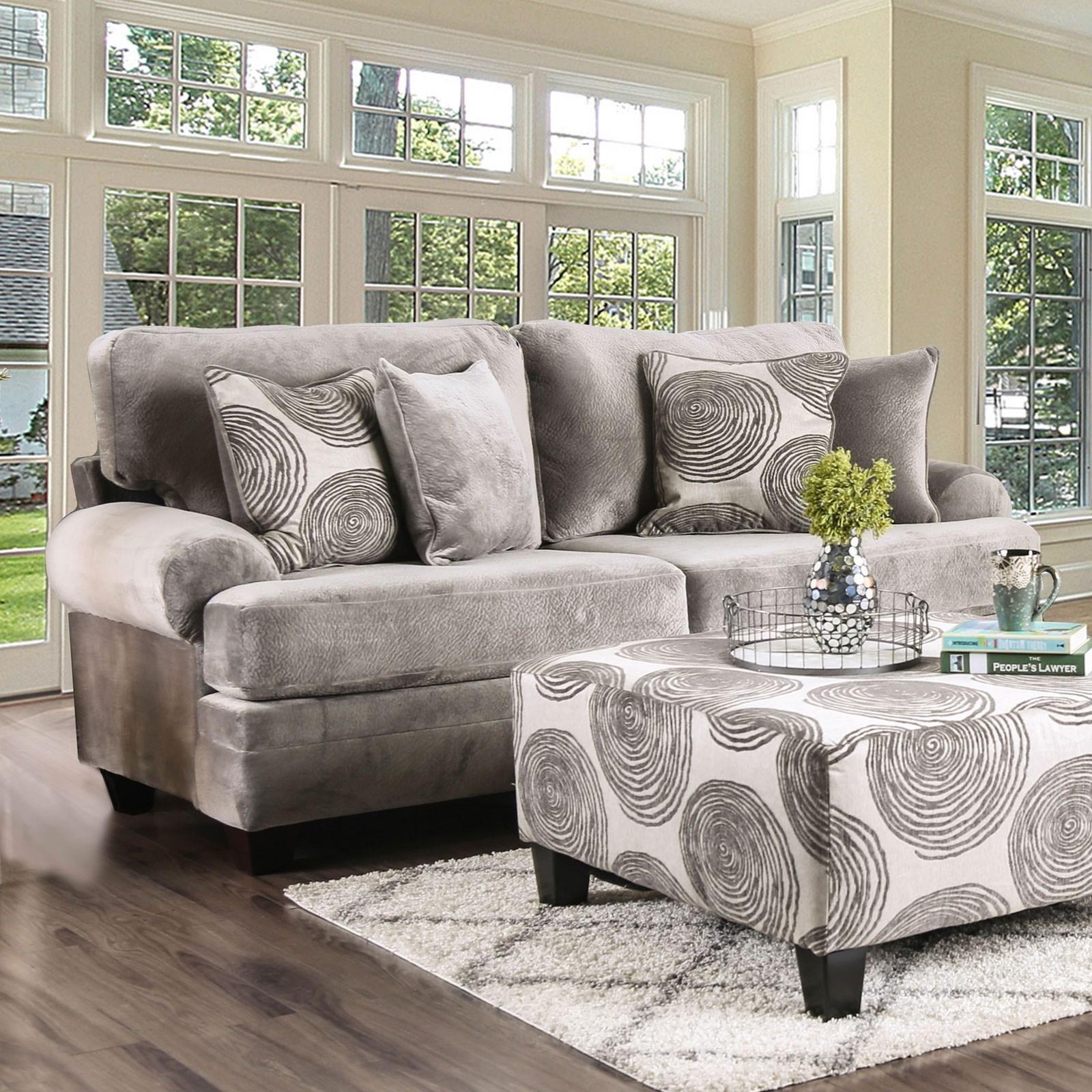 Bonaventura Sofa at Household Furniture