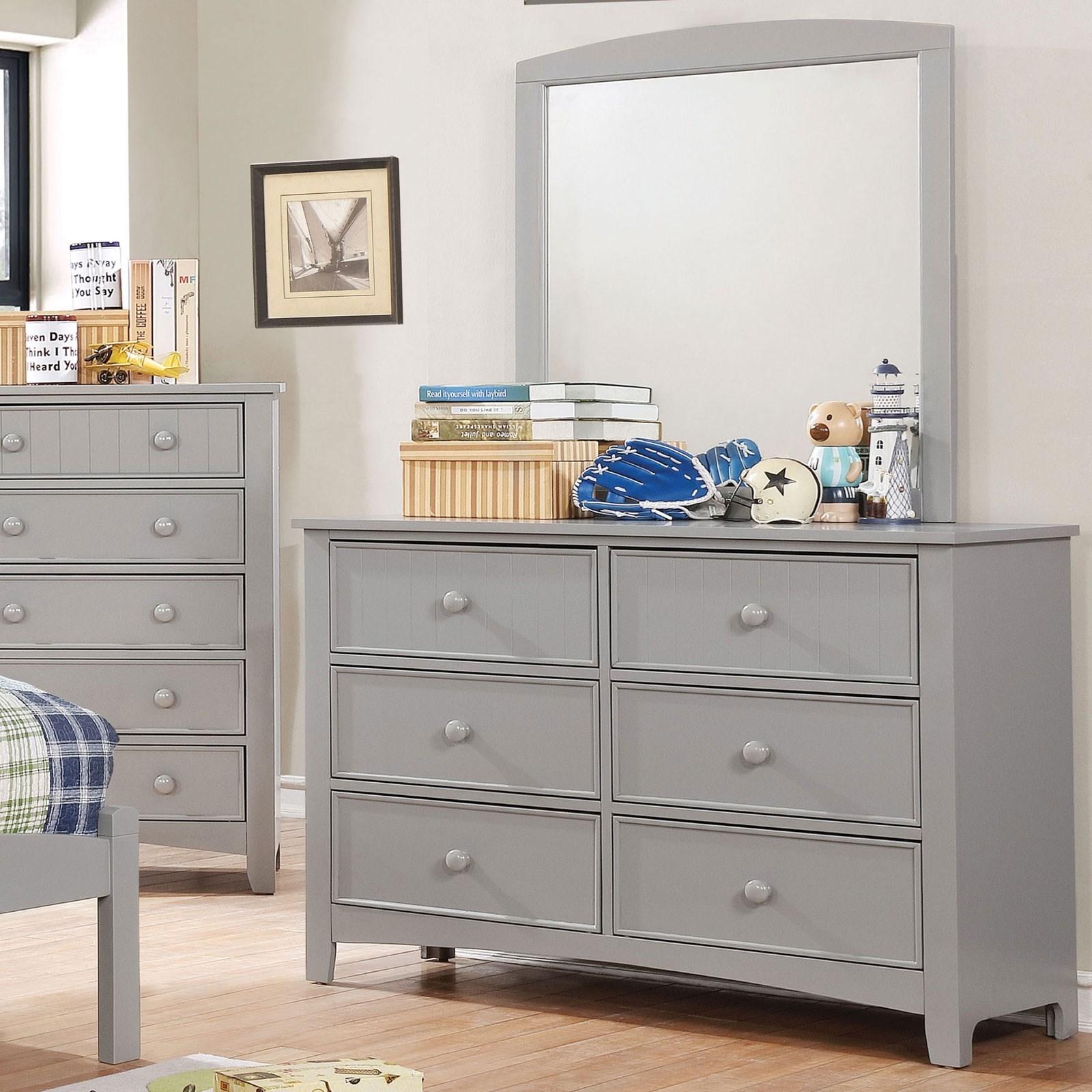 Caren Dresser at Household Furniture