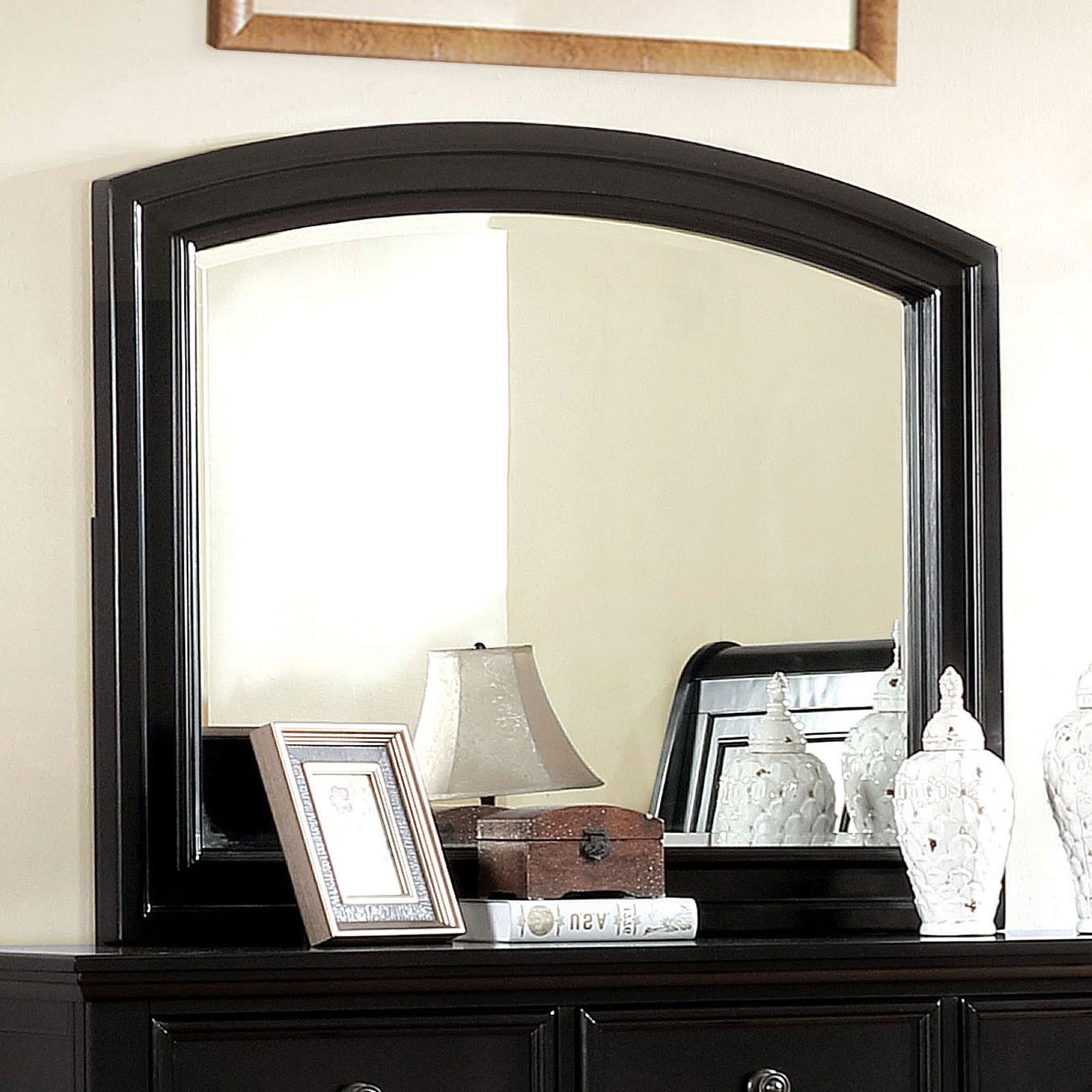 Castor Mirror at Household Furniture