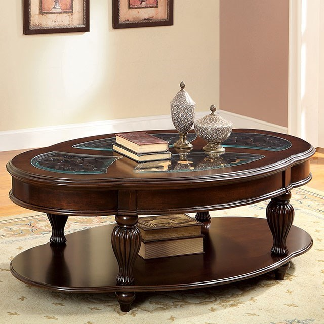 Centinel Coffee Table at Household Furniture