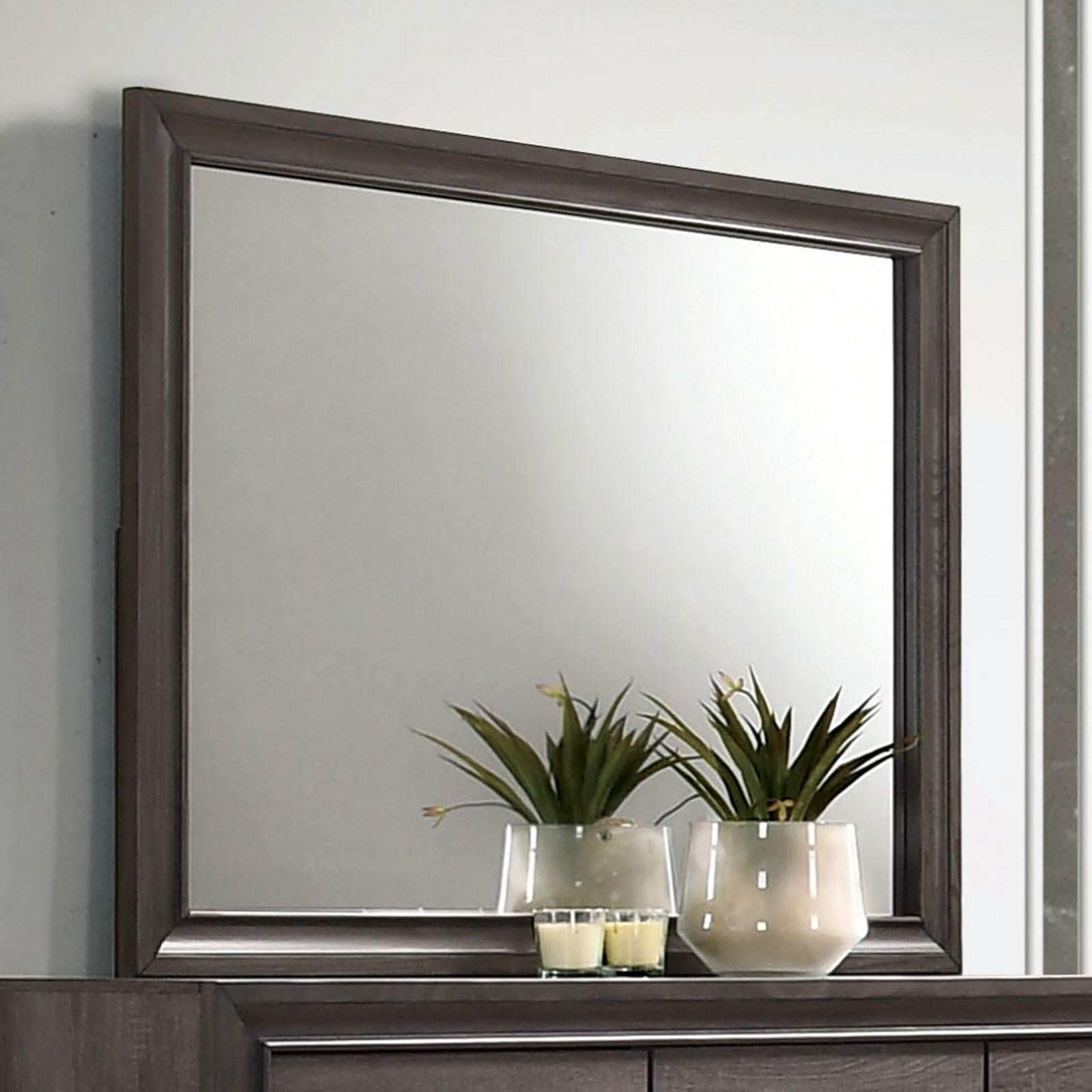 Chrissy Mirror at Household Furniture