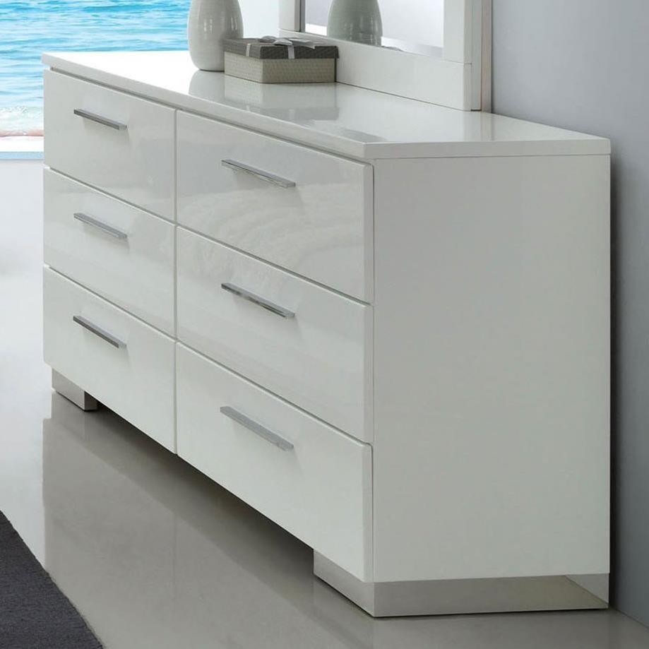 Christie Dresser at Household Furniture