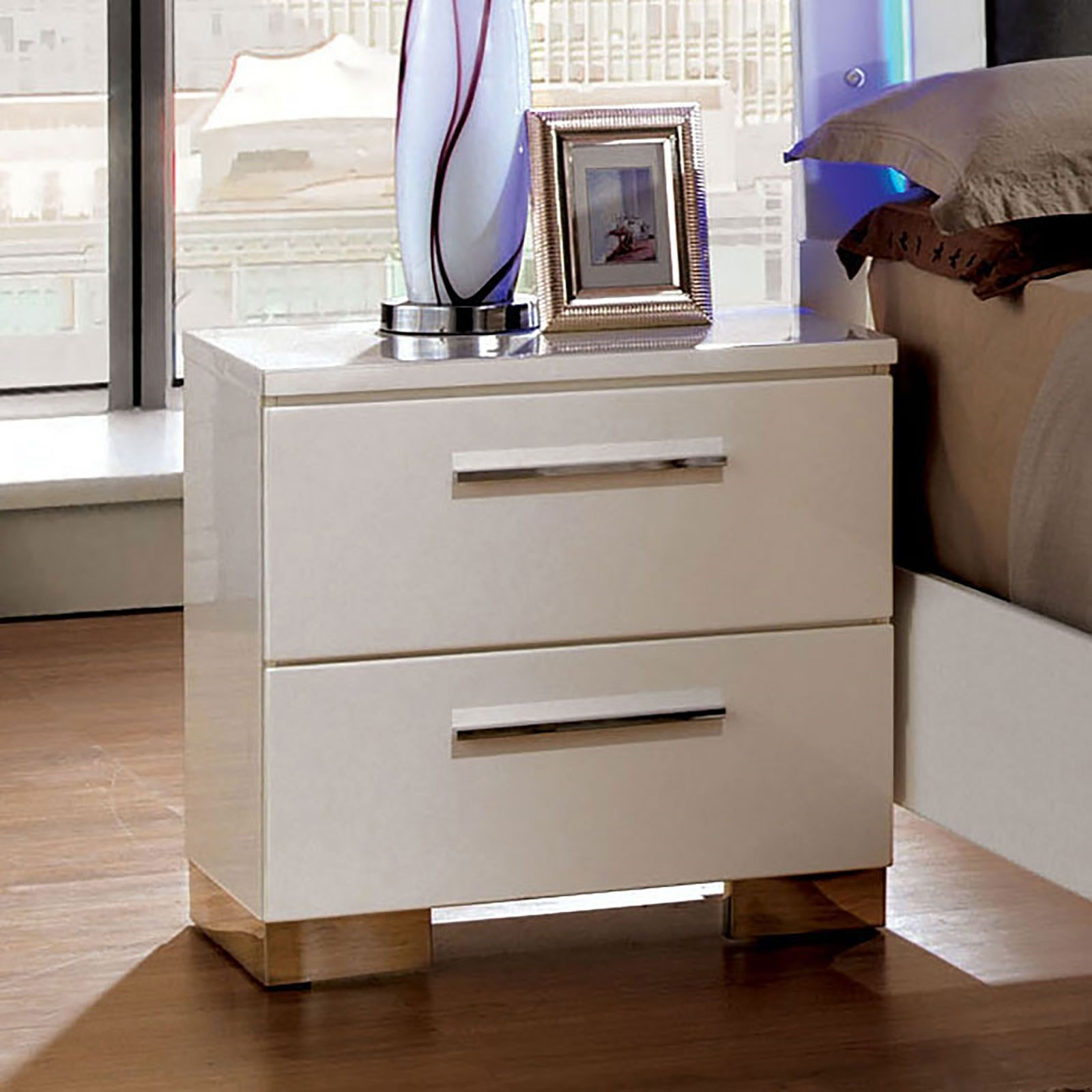 Clementine Nightstand at Household Furniture