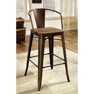 Set of Counter Height Stools