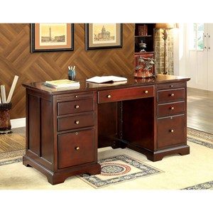 Transitional Office Desk