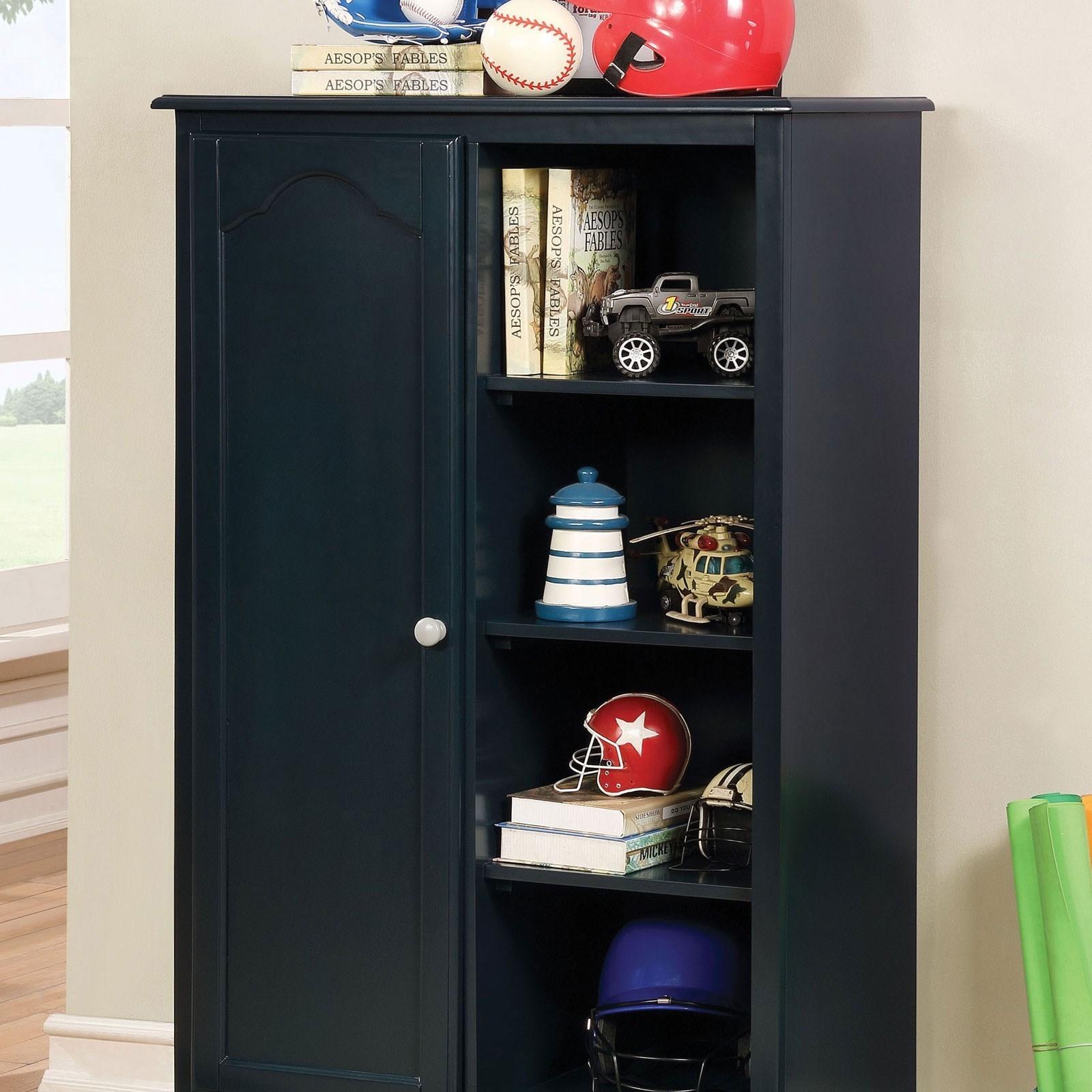 Diane Closet Storage at Household Furniture