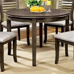 Transitional Round Table