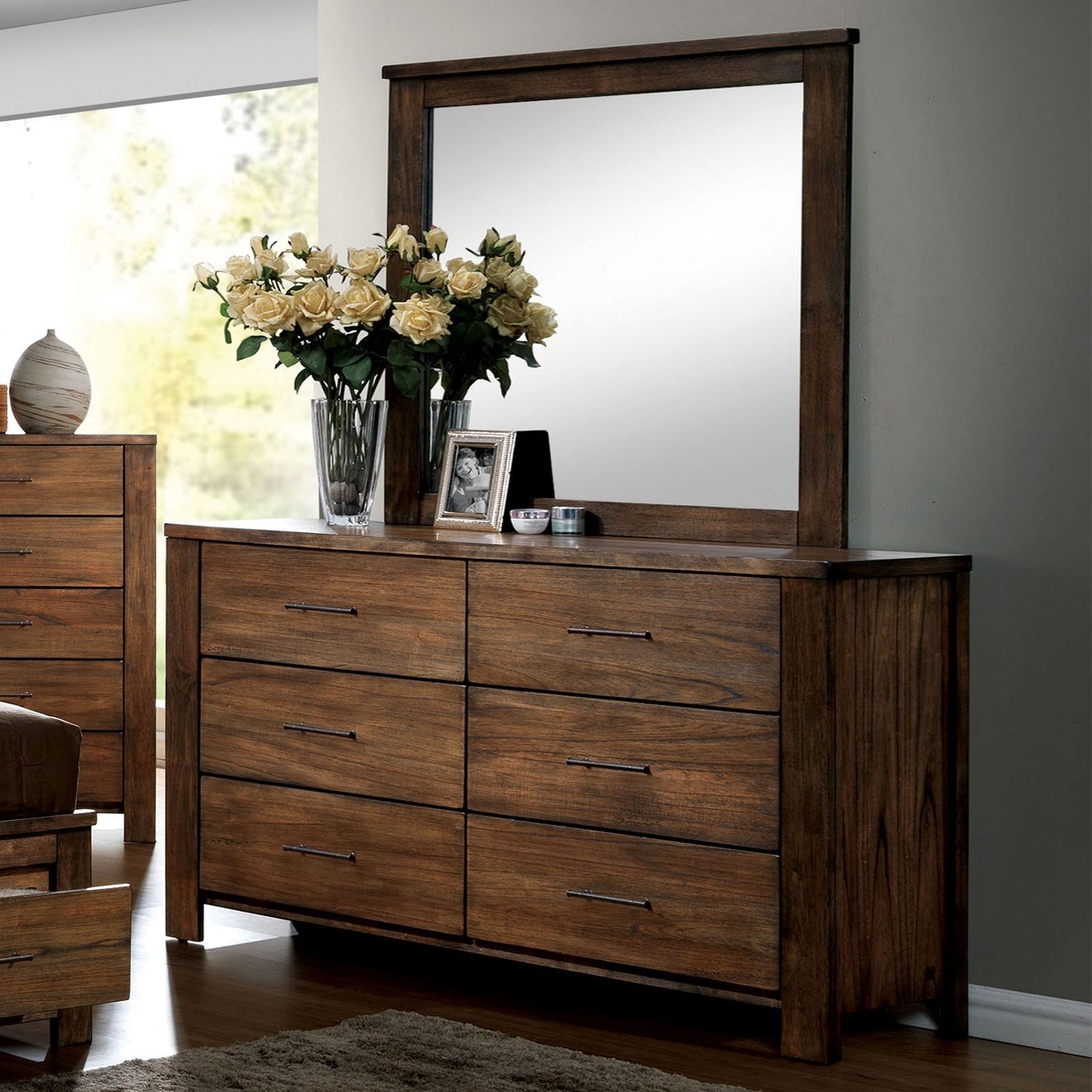 Elkton Dresser at Household Furniture