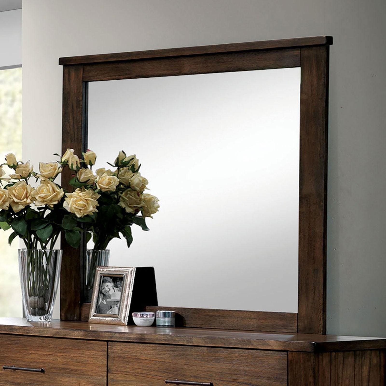 Elkton Mirror at Household Furniture