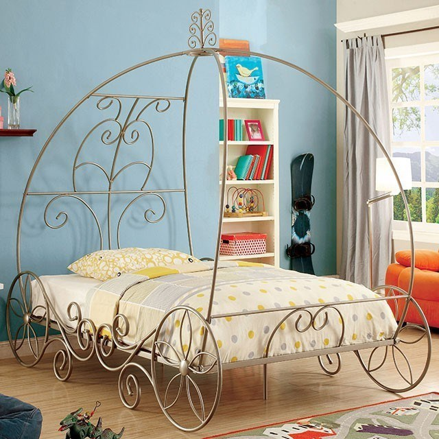 Enchant II Full Bed at Household Furniture