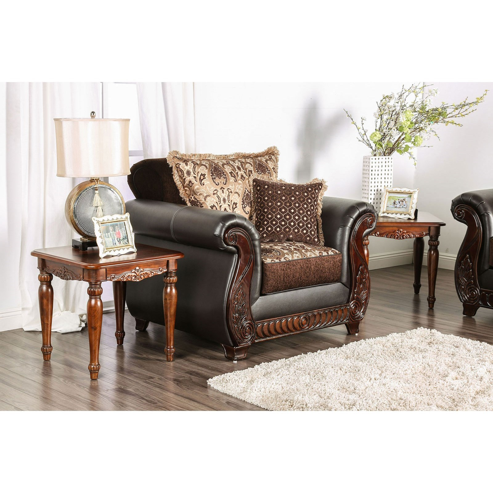 Franklin Chair at Household Furniture