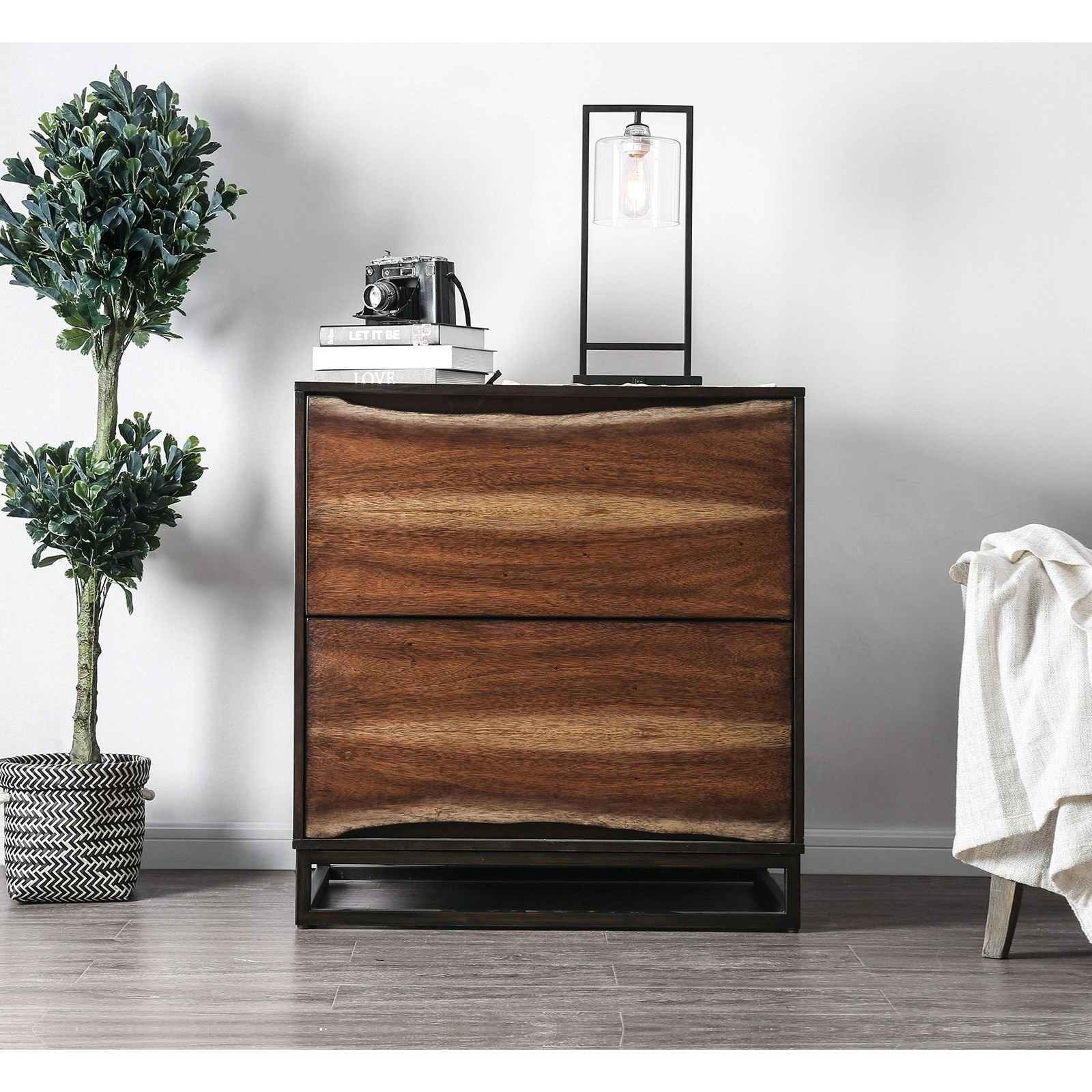 Fulton Small Chest  at Household Furniture