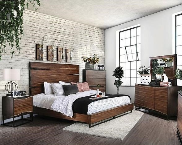 Fulton Queen Bedroom Group at Household Furniture