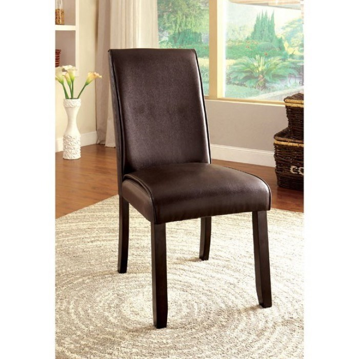Gladstone I Set of 2 Side Chairs at Household Furniture