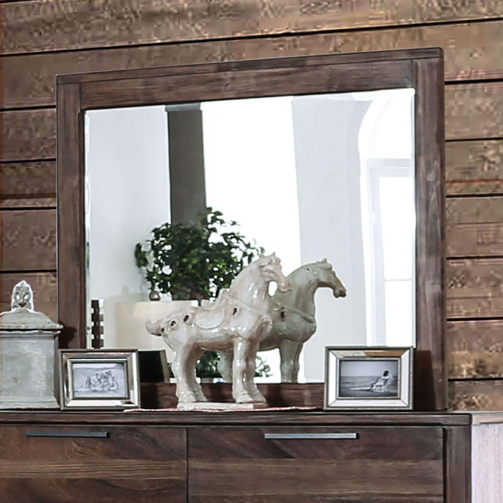 Hankinson Mirror  at Household Furniture