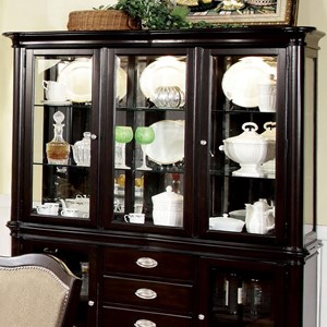 Transitional Hutch