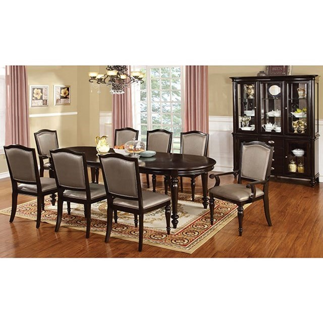 Harrington Dining Table at Household Furniture