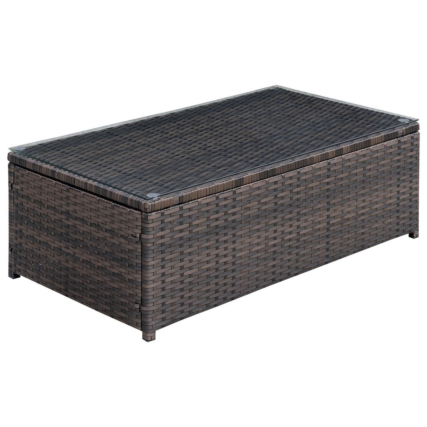 Ilona Coffee Table by Furniture of America at Value City Furniture
