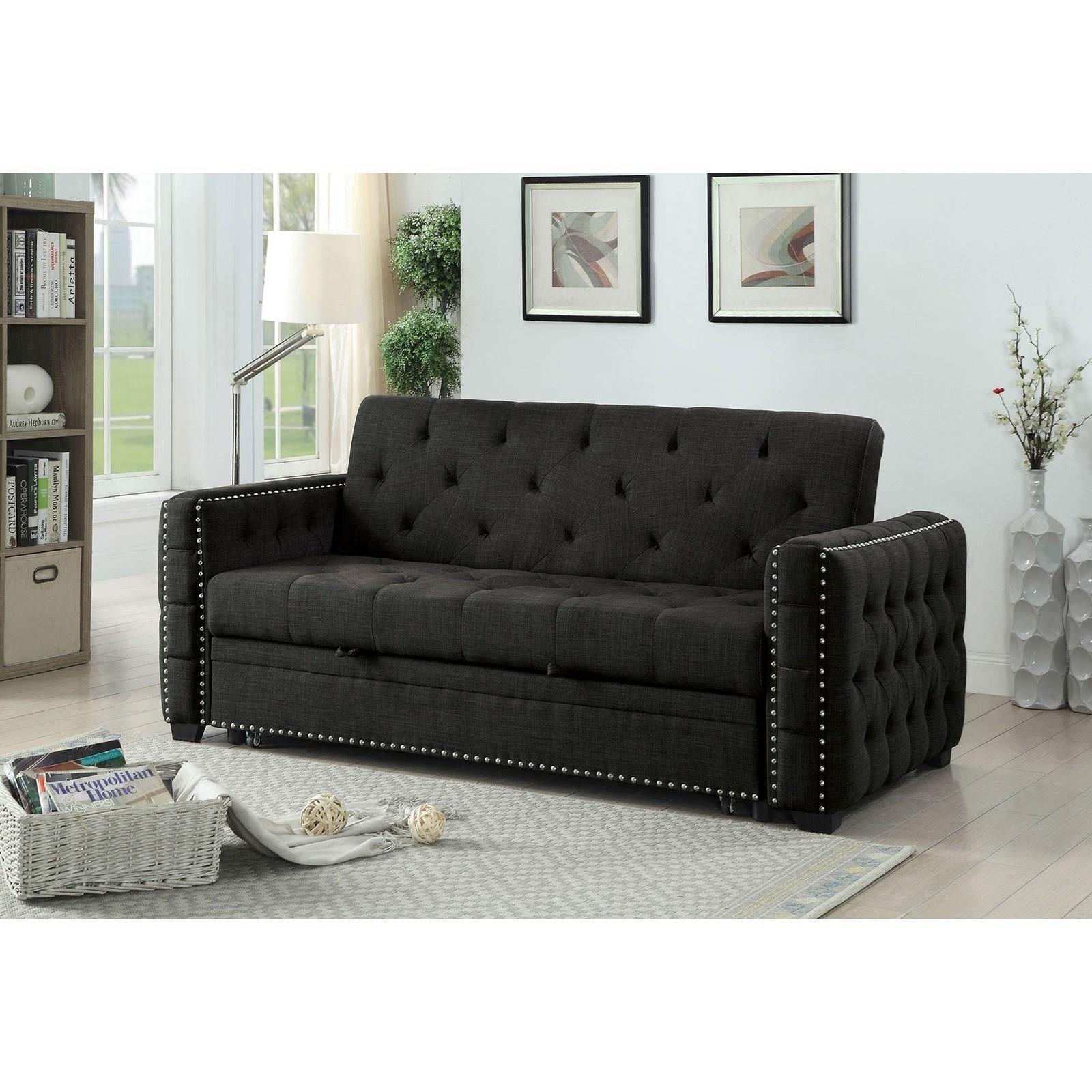 Iona Futon Sofa at Household Furniture