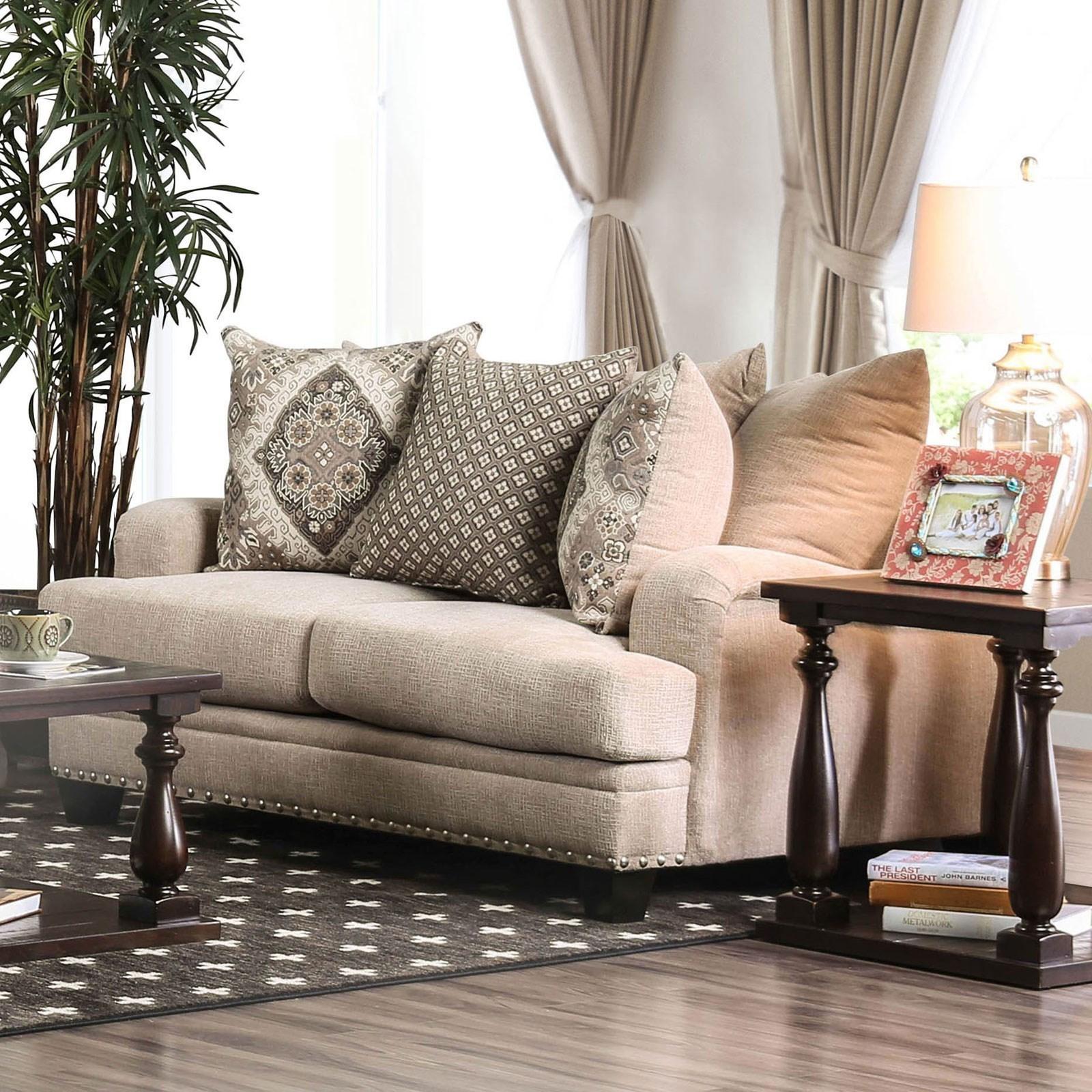 Jaylinn Love Seat at Household Furniture