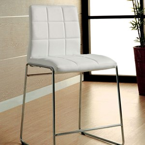 Contemporary Counter Height Chair