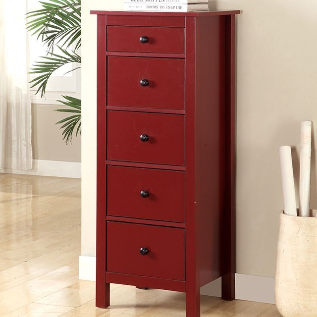Launces Storage Chest at Household Furniture